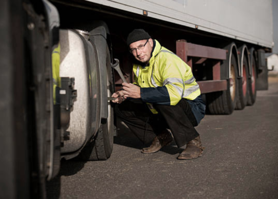 The Importance of Trailer Maintenance + 4 tips to ensuring your trailer is road ready.